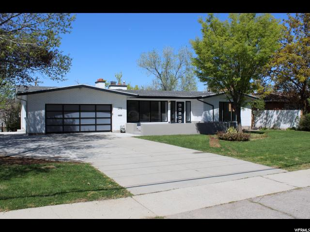 2312 S 2300 E, Salt Lake City UT 84109