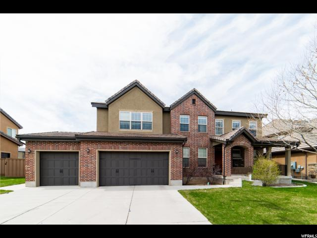2051 W WHISPER WOOD DR, Lehi UT 84043