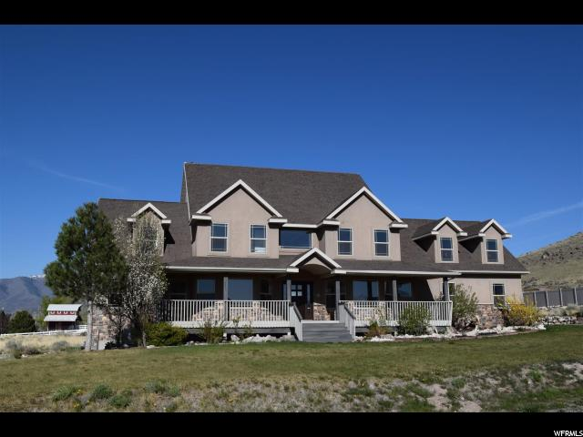 9645 NIGHT HAWK LN, Eagle Mountain UT 84005