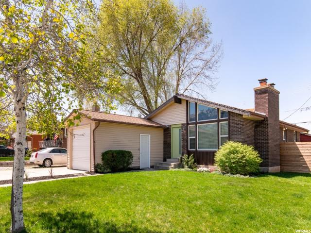 7124 S BROOKHILL DR, Cottonwood Heights UT 84121