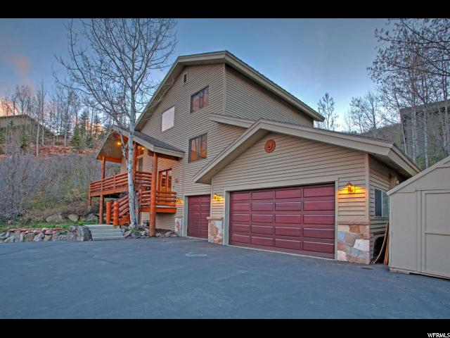 3760 WAGON WHEEL WAY, Park City UT 84098