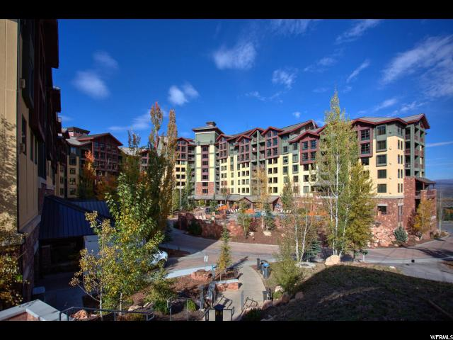 3855 N GRAND SUMMIT DR Unit 346, Park City UT 84098