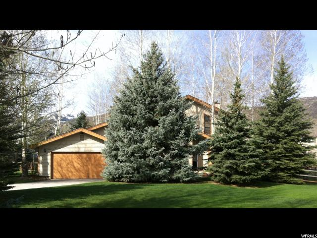 5345 RANCH PLACE PL Unit 155, Park City UT 84098