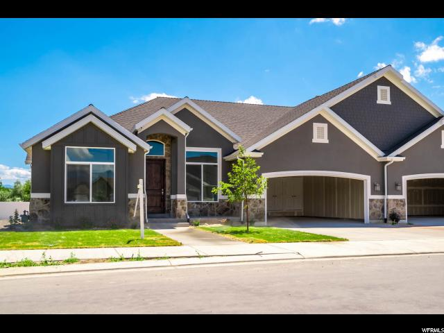 2361 W 1160 Unit LOT 21, Provo UT 84601