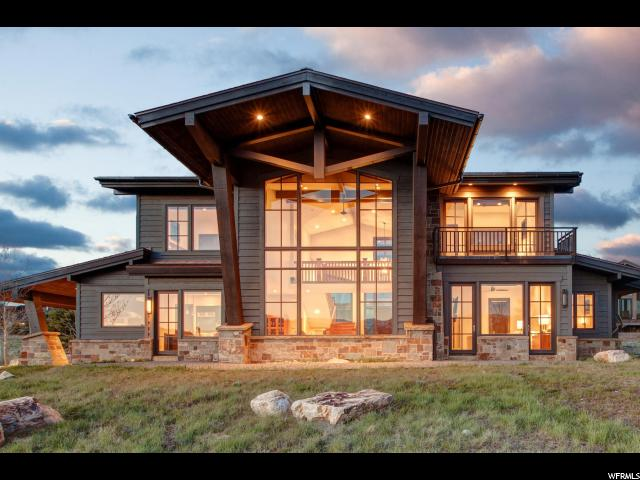 1990 SADDLEHORN DR, Park City UT 84098