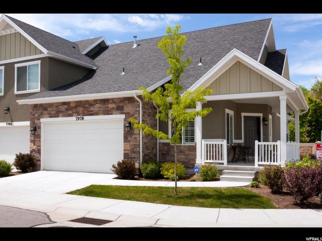 7978 S FARM GATE DR Unit 36, Midvale UT 84047