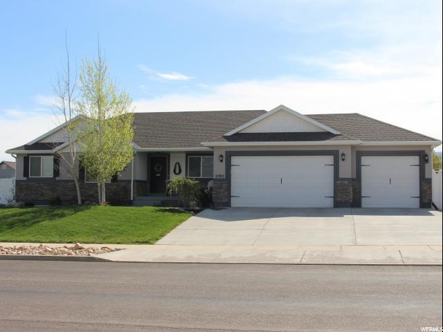 2785 S 1040 E, Heber City UT 84032