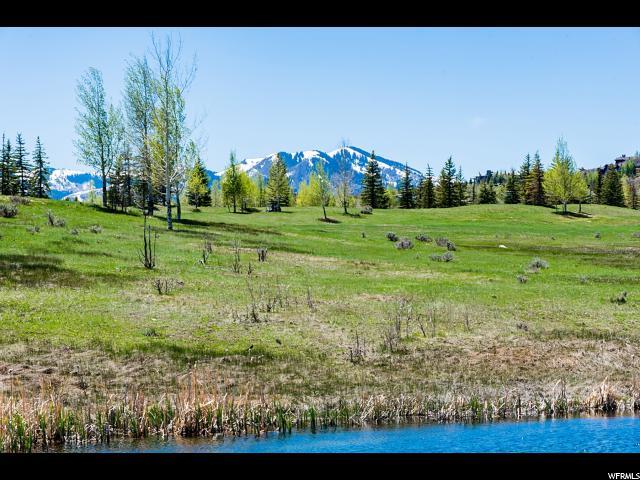 8065 Glenwild, Park City, Utah 84098, ,Land,For sale,Glenwild,1523967