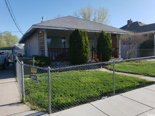 642 W FIRST AVE, Midvale UT 84047
