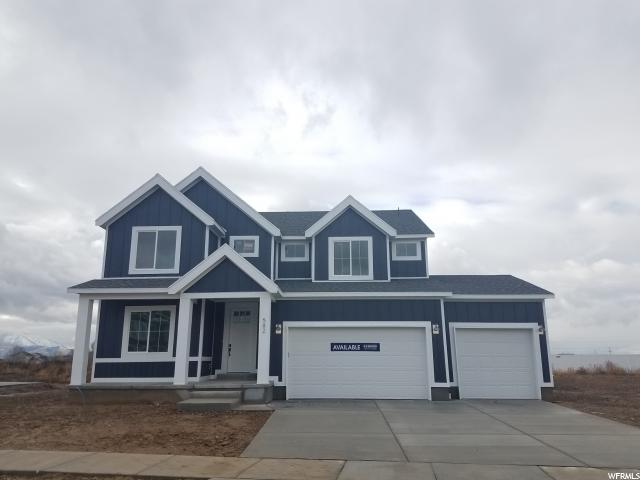 582 S GRANT Unit 42, Mapleton UT 84664