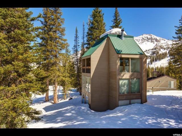 MLS #1524253 for sale - listed by Thomas Wright, Summit Sotheby's International Realty - Park City