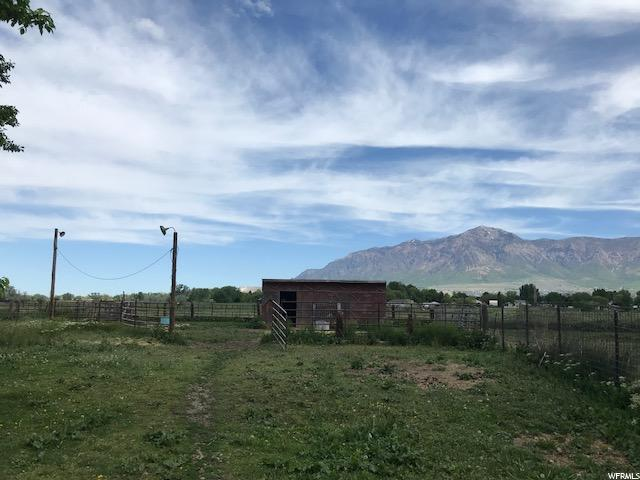 320 W NORTH ST, Harrisville UT 84404