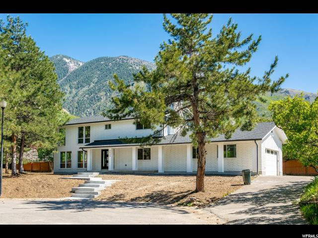 2438 E WILLOW VIEW CIR, Sandy UT 84092