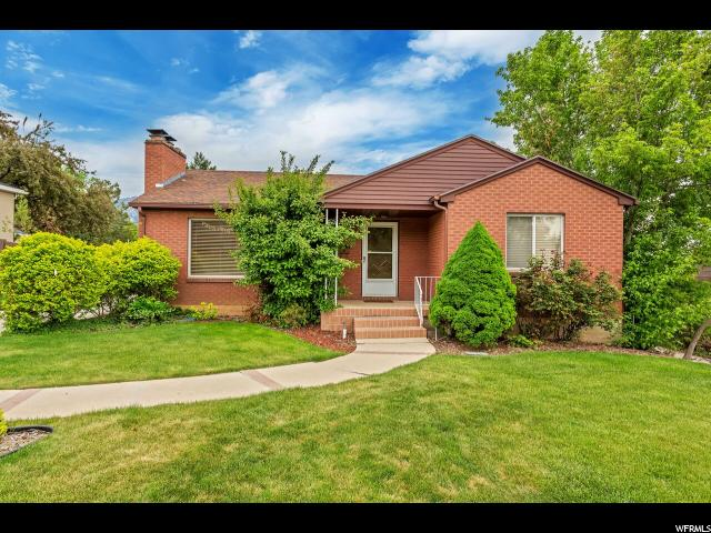 2524 E 1700 S, Salt Lake City UT 84108
