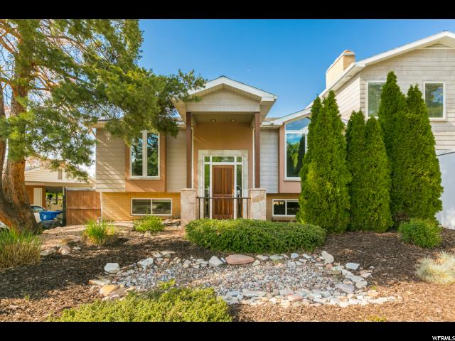 3025 E BANBURY RD, Cottonwood Heights UT 84121