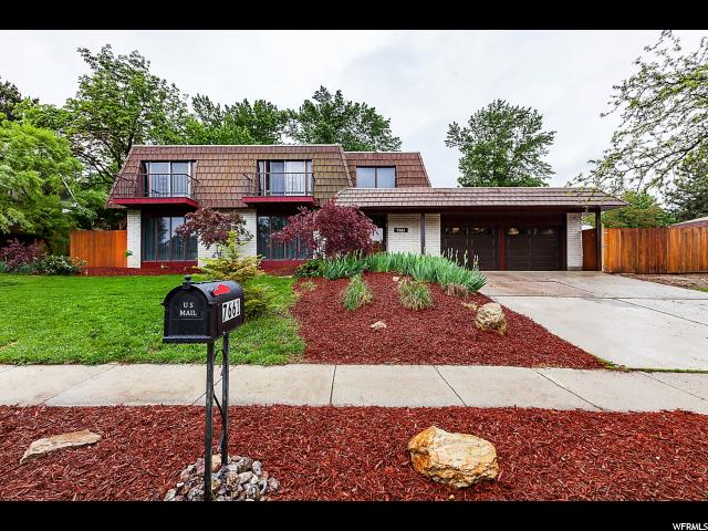 7661 S BRIGHTON WAY, Salt Lake City UT 84121