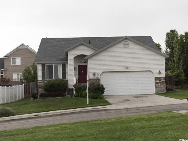 6269 S DENMAN AVE, West Jordan UT 84081