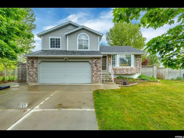 8289 S PINEY CT, West Jordan UT 84088