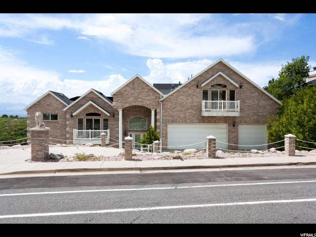 10190 S WASATCH BLVD, Sandy UT 84092