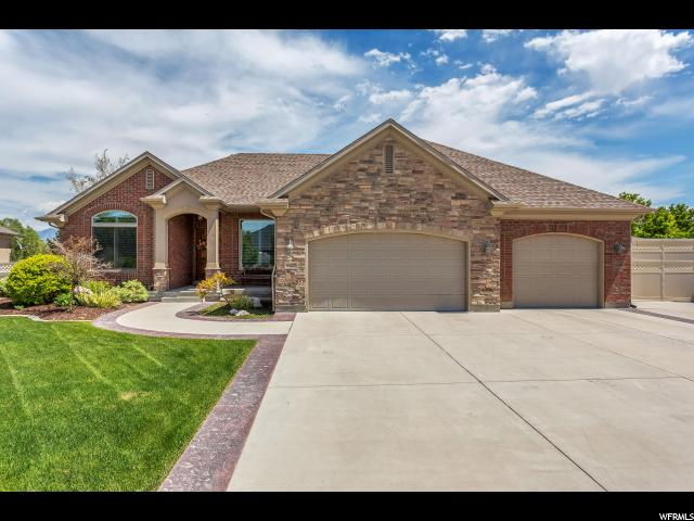 9417 S RILEY ANN CIR, South Jordan UT 84095