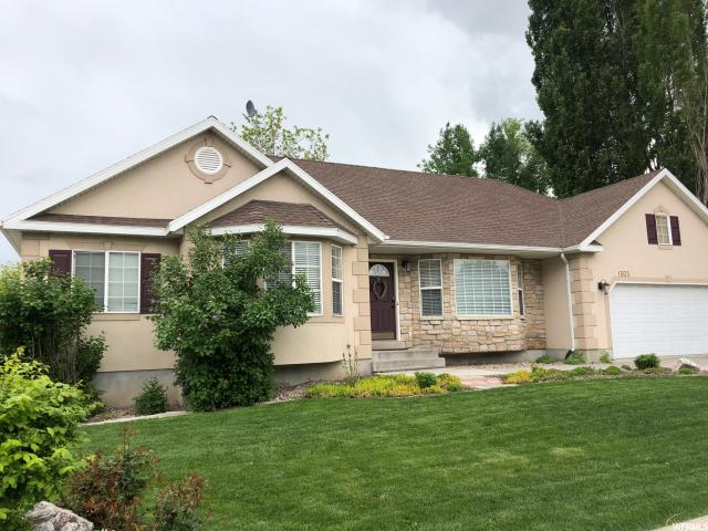 1503 W 920 N, Pleasant Grove UT 84062
