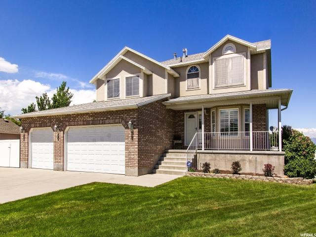 3234 W IRON GATE RD, South Jordan UT 84095