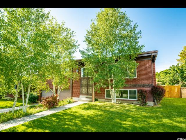 2395 E 6780 S, Cottonwood Heights UT 84121