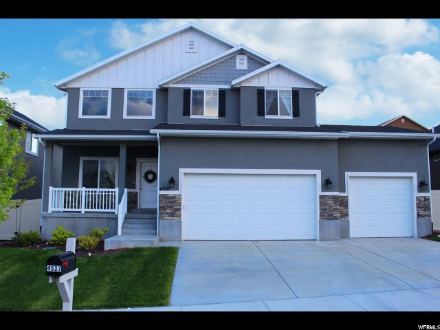 4537 W LOWER MEADOW DR, Herriman UT 84096