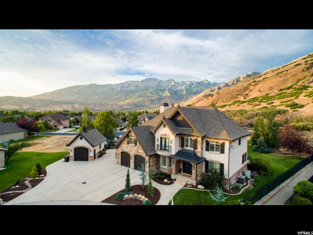 1279 E CEDAR MOUNTAIN CIR, Alpine UT 84004