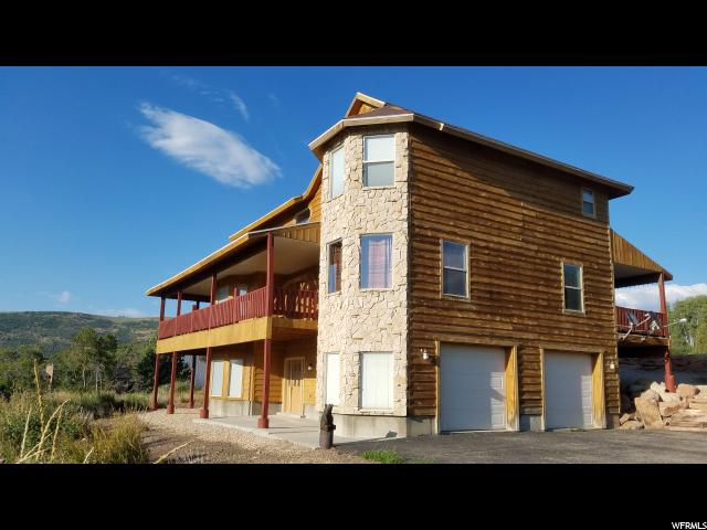 1848 S GREENLEAF RD, Heber City UT 84032