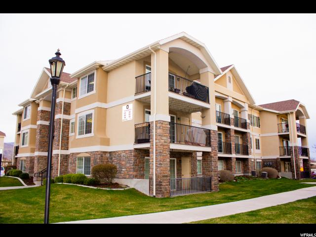 99 N CAMBRIA WAY Unit O-203, Pleasant Grove UT 84062