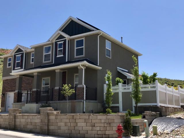 124 E SUNSET VISTA CT, North Salt Lake UT 84054