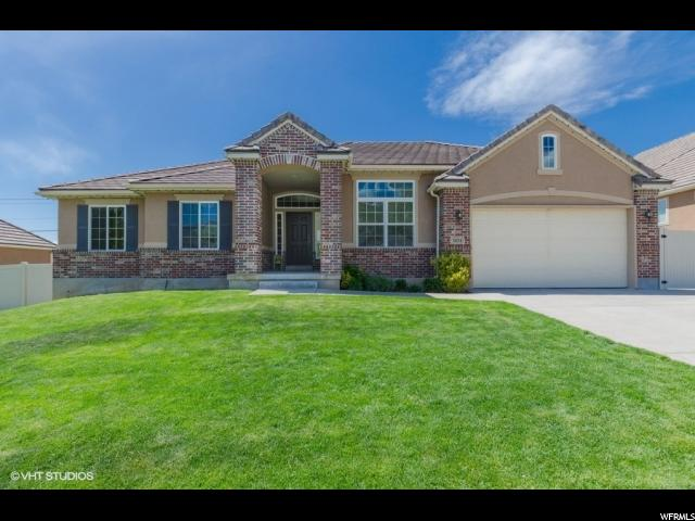 1034 S CAPRICE, Fruit Heights UT 84037