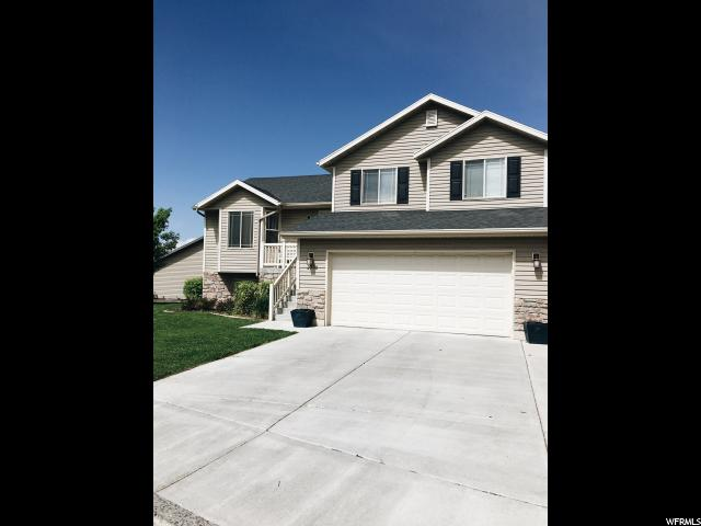 2599 N BLACK WALNUT DR, North Logan UT 84341