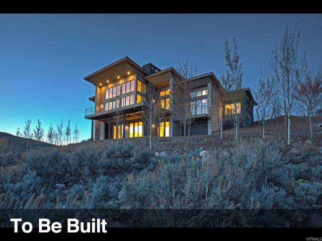 6699 GOLDEN BEAR LOOP WEST Unit 2-46, Park City UT 84098