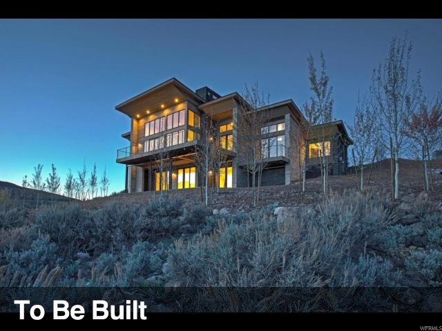 6825 GOLDEN BEAR LOOP WEST Unit 2-50, Park City UT 84098