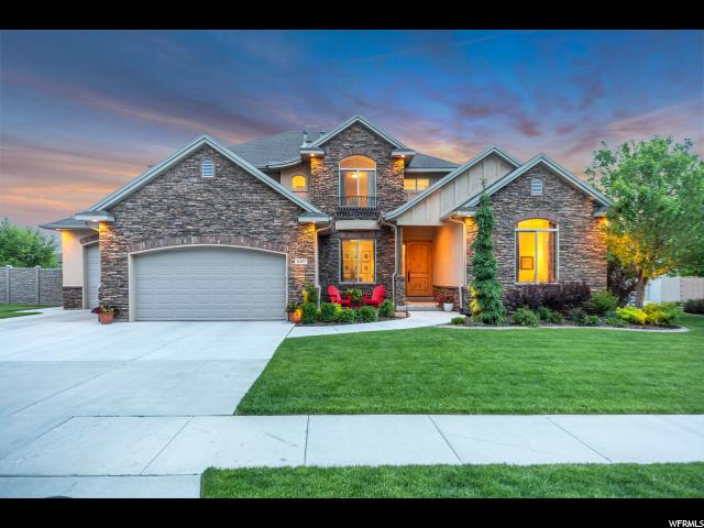 11207 N SHORELINE DR, Highland UT 84003