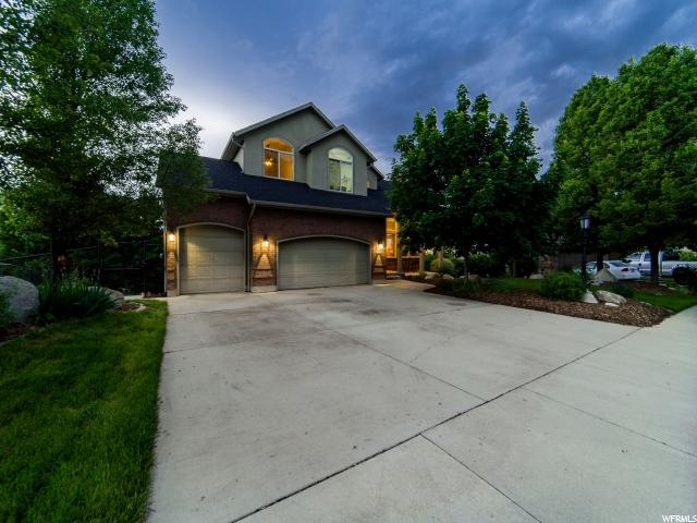 13084 S HORIZON POINT DR, Draper UT 84020