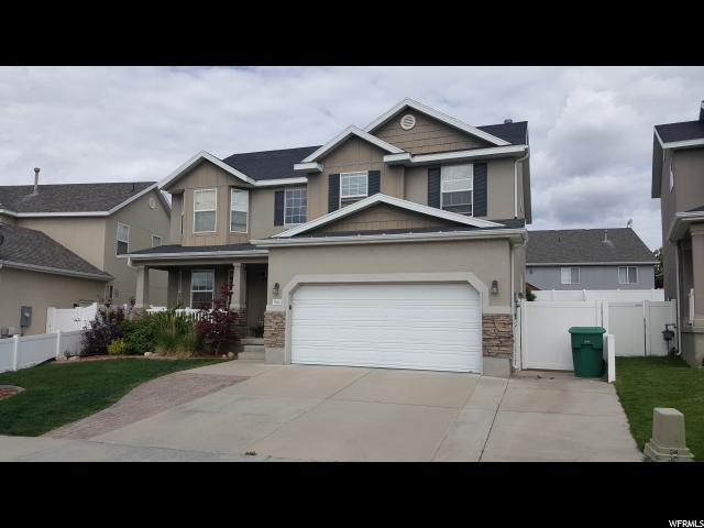 7522 S PARK MAPLE, West Jordan UT 84081