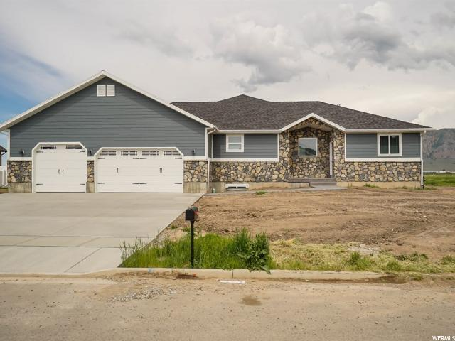 104 N 775 E Unit 46, Tremonton UT 84337