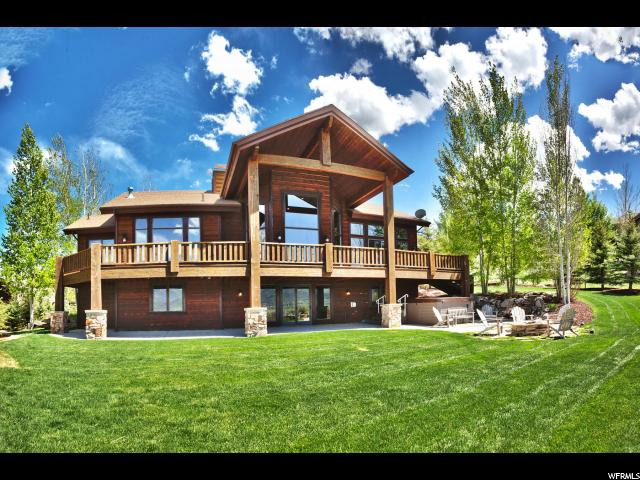 5860 MOUNTAIN RANCH DR, Park City UT 84098