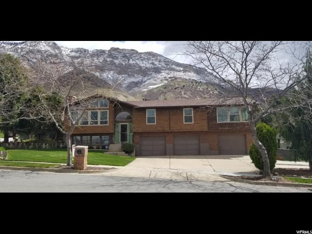 3096 N 1225 E, North Ogden UT 84414
