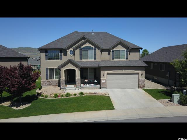2774 W CROOKED STICK DR., Lehi UT 84043