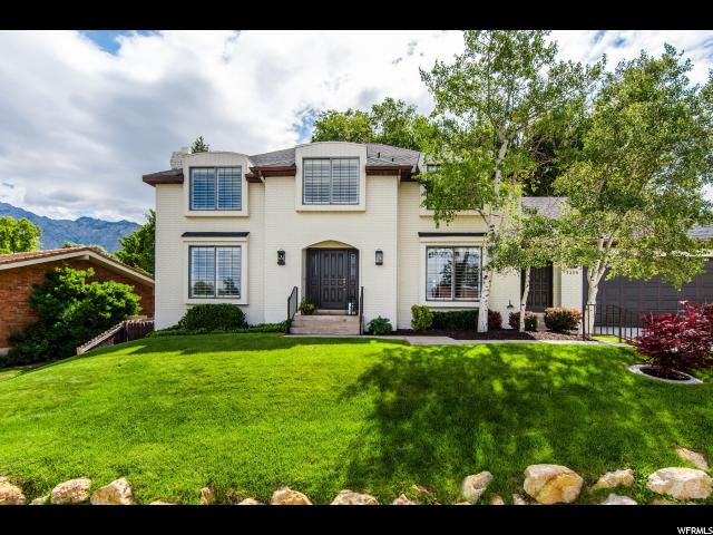 7359 S LONSDALE DR, Cottonwood Heights UT 84121