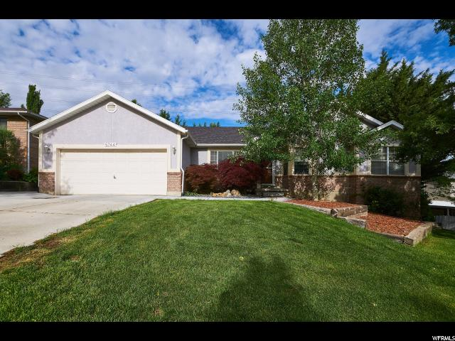 5744 S WALDEN RIDGE DR, Murray UT 84123