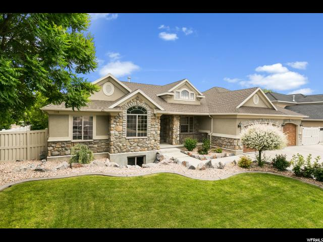 11247 S ALTA PEAK RD, South Jordan UT 84095