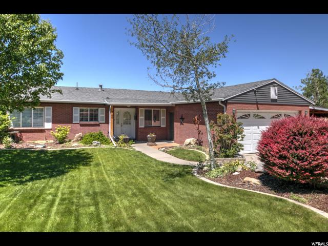 3186 S YOSEMITE DR, Salt Lake City UT 84109
