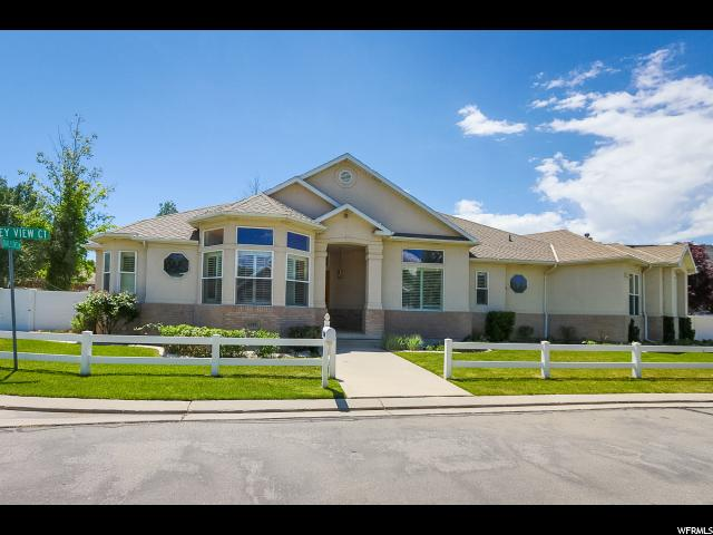 1986 E COVEY VIEW CT, Salt Lake City UT 84106