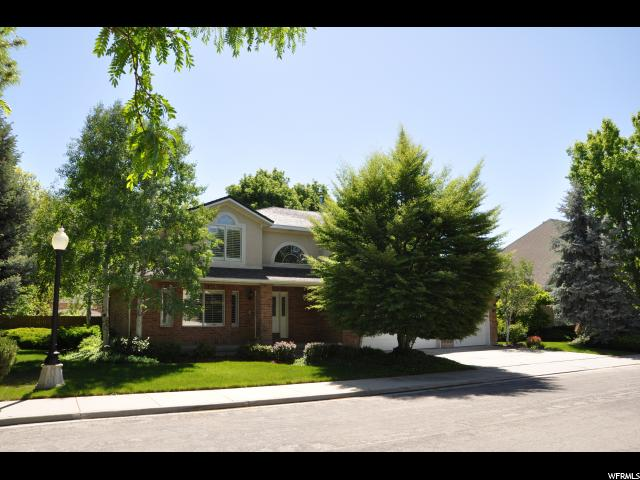 6115 S CARRIAGE PARK CIR, Salt Lake City UT 84121
