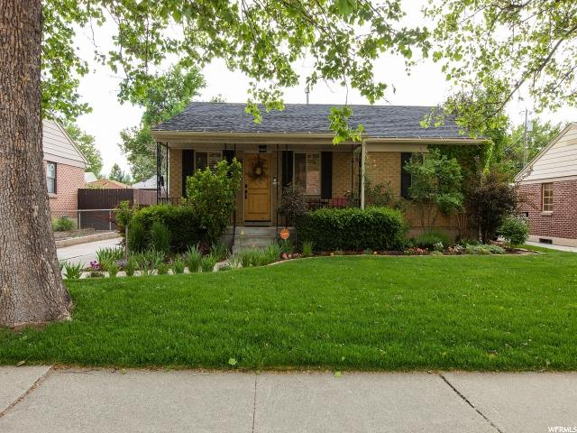 1584 E 3045 S, Salt Lake City UT 84106